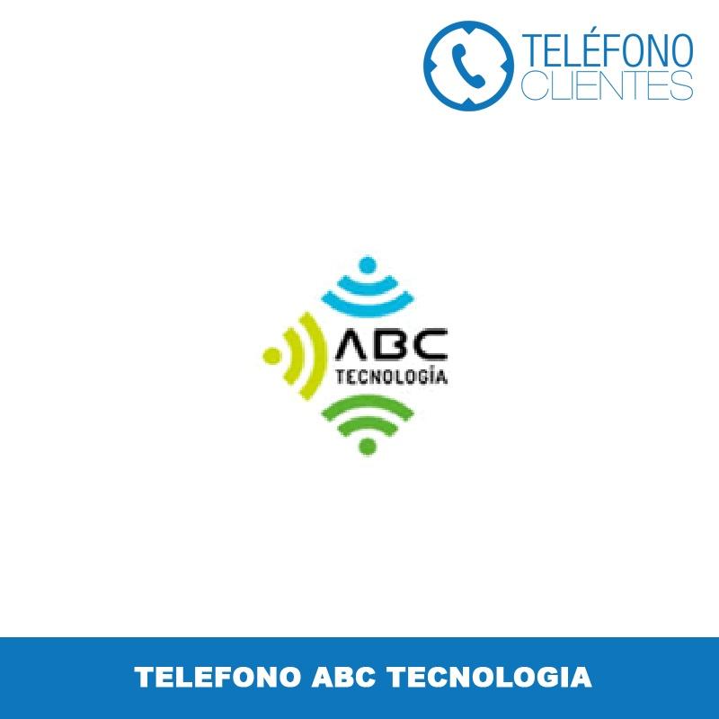 Telefono ABC Tecnologia