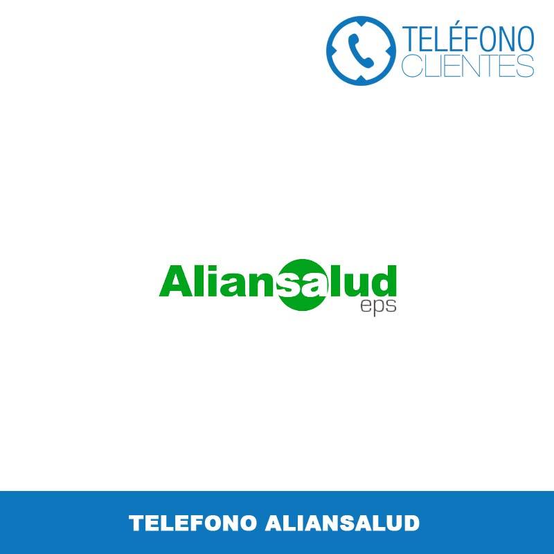 Telefono Aliansalud