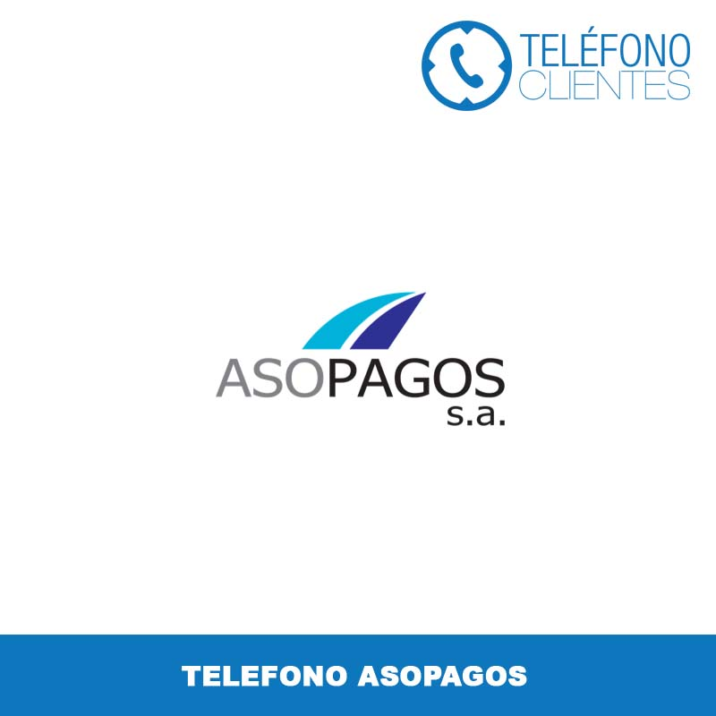 Telefono Asopagos