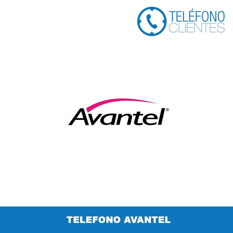 Telefono Avantel