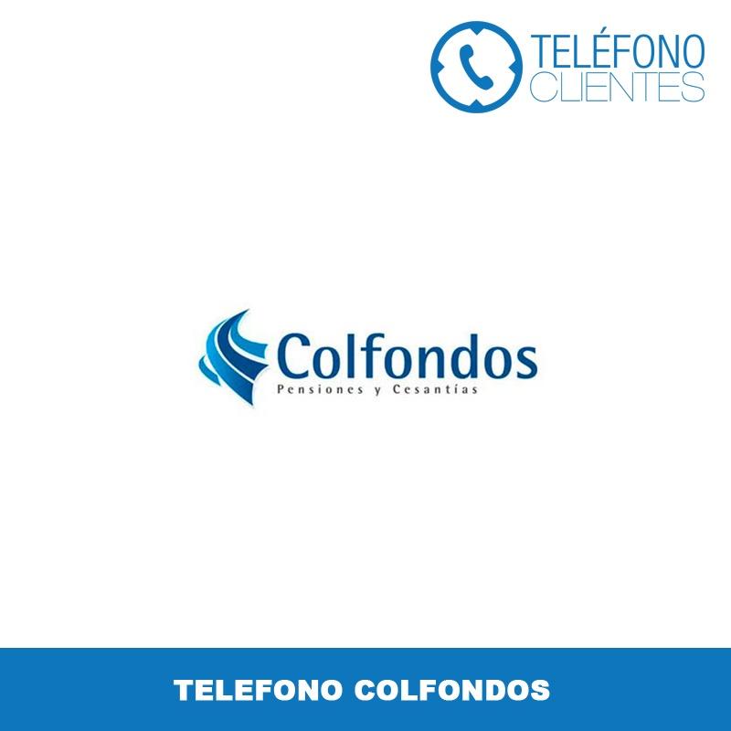 Telefono Colfondos