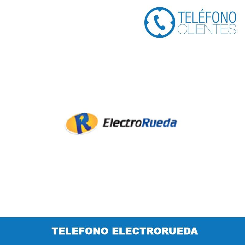 Telefono Electrorueda