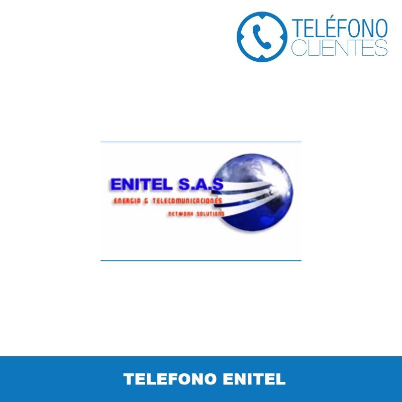Telefono Enitel