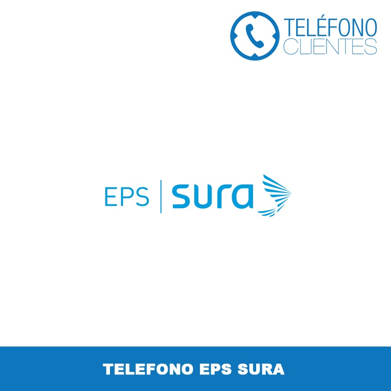 Telefono EPS Sura