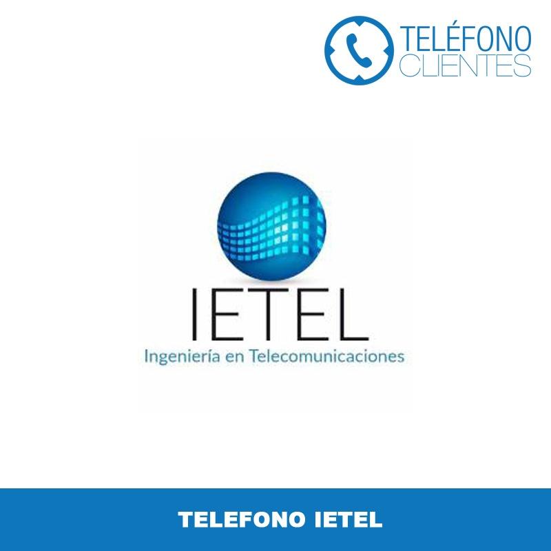 Telefono Ietel