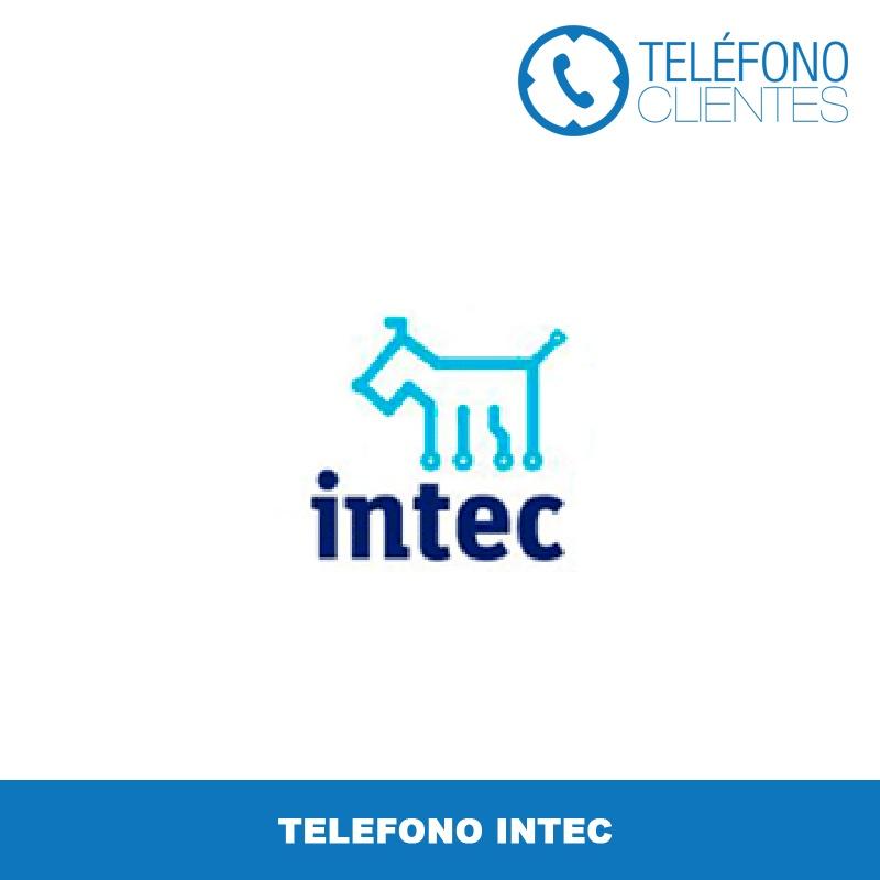Telefono Intec