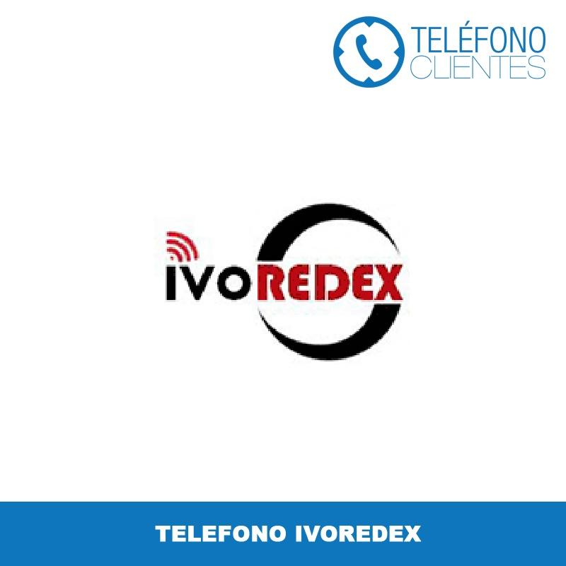 Telefono Ivoredex