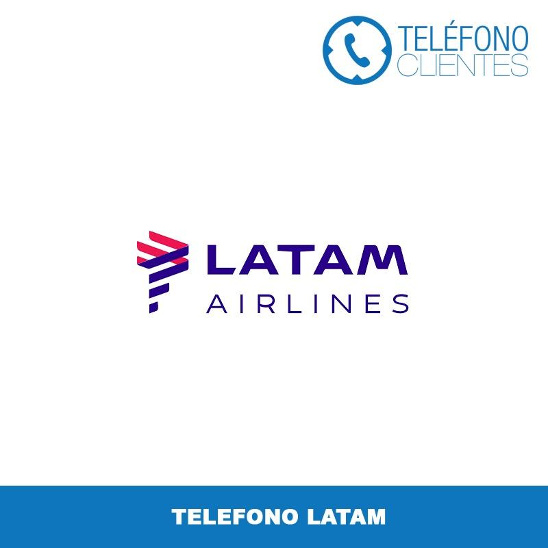 Telefono Latam
