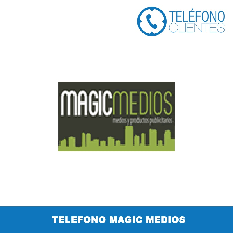 Telefono Magic Medios