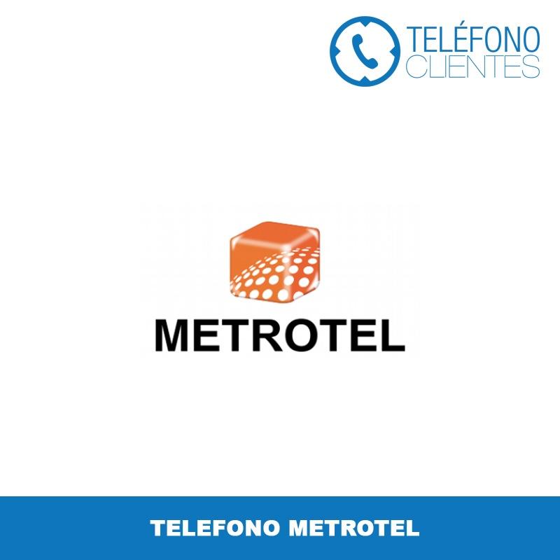 Telefono Metrotel