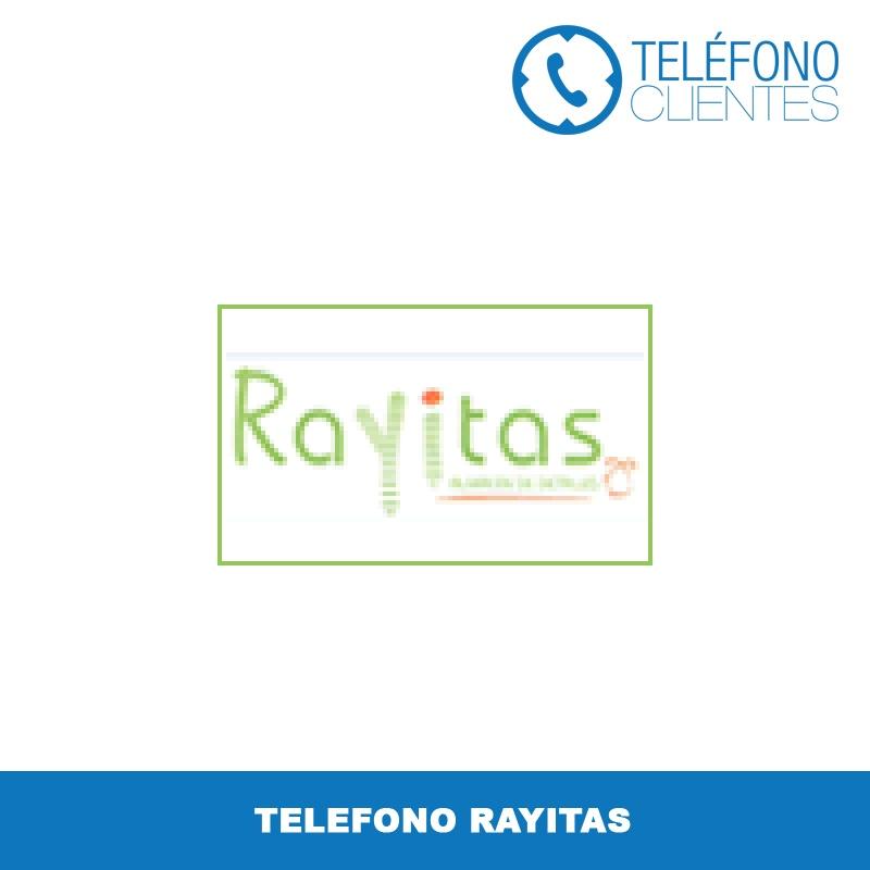 Telefono Rayitas