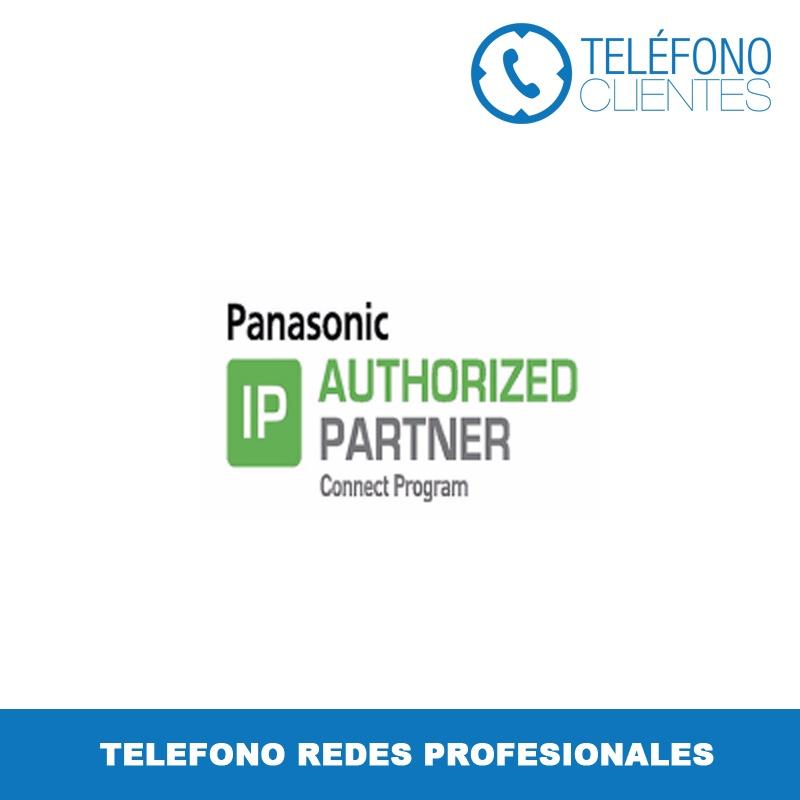 Telefono Redes Profesionales