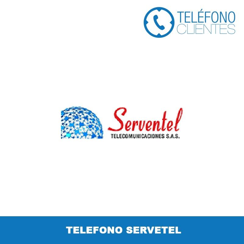 Telefono Serventel