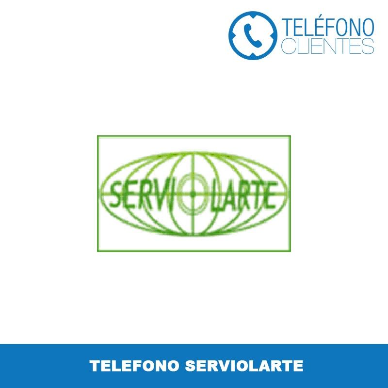 Telefono Serviolarte
