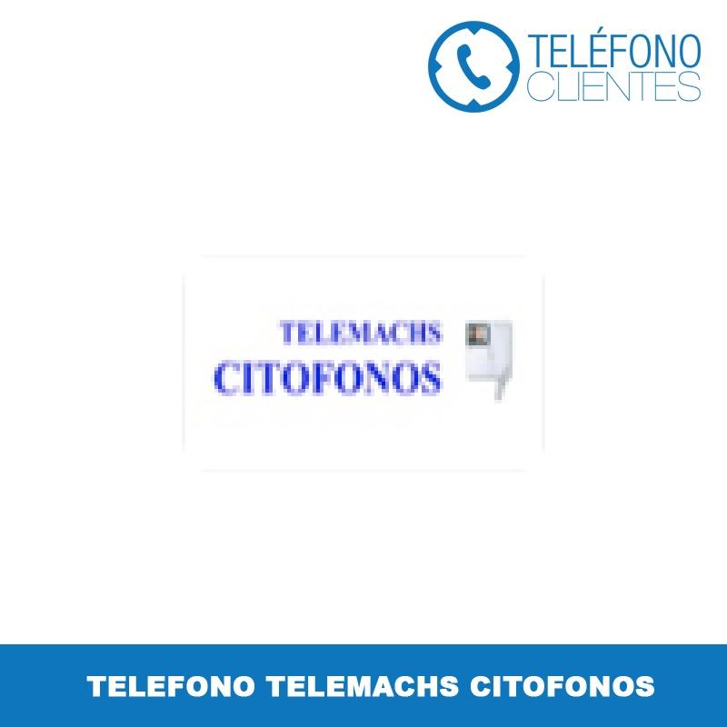 Telefono Telemachs – Citofonos