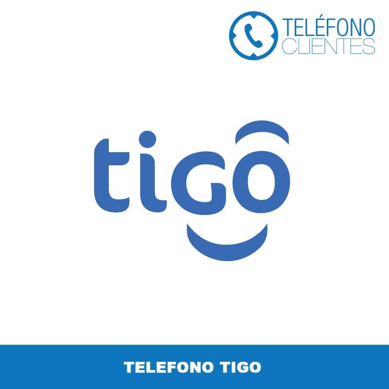 Telefono Servicio al Cliente Tigo