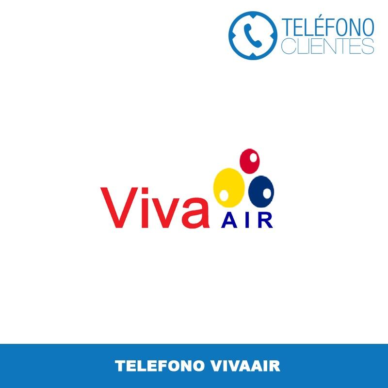 Telefono VivaAir