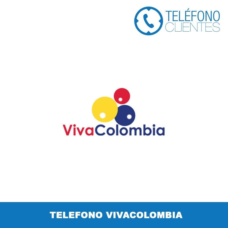 Telefono VivaColombia