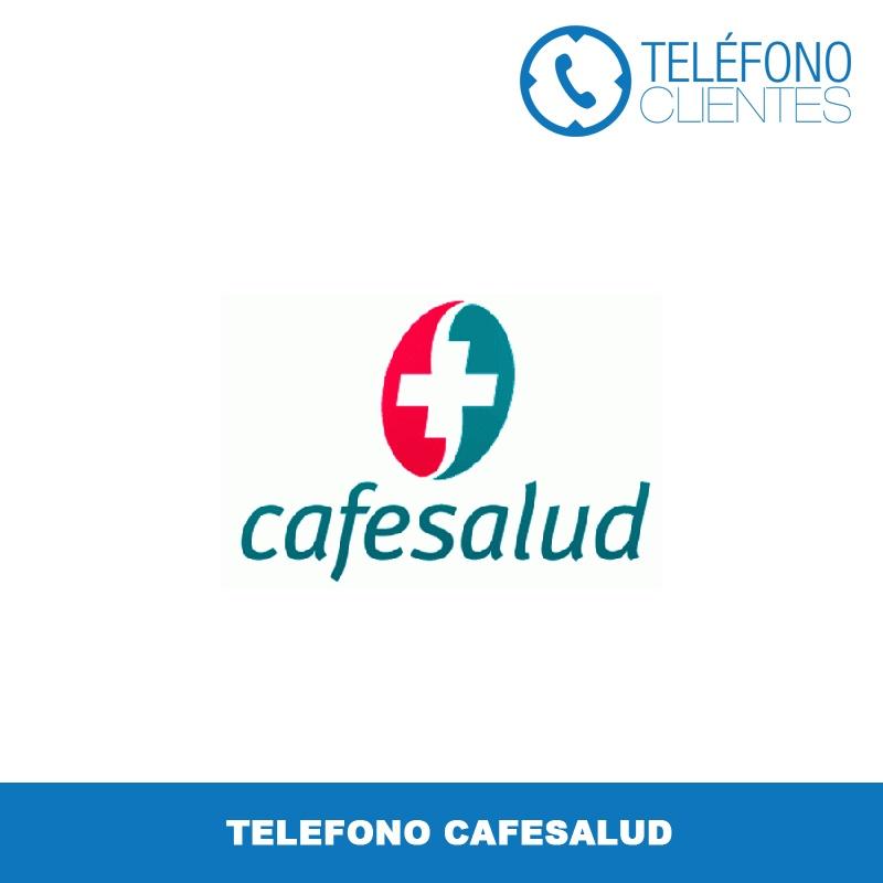 Telefono Cafesalud