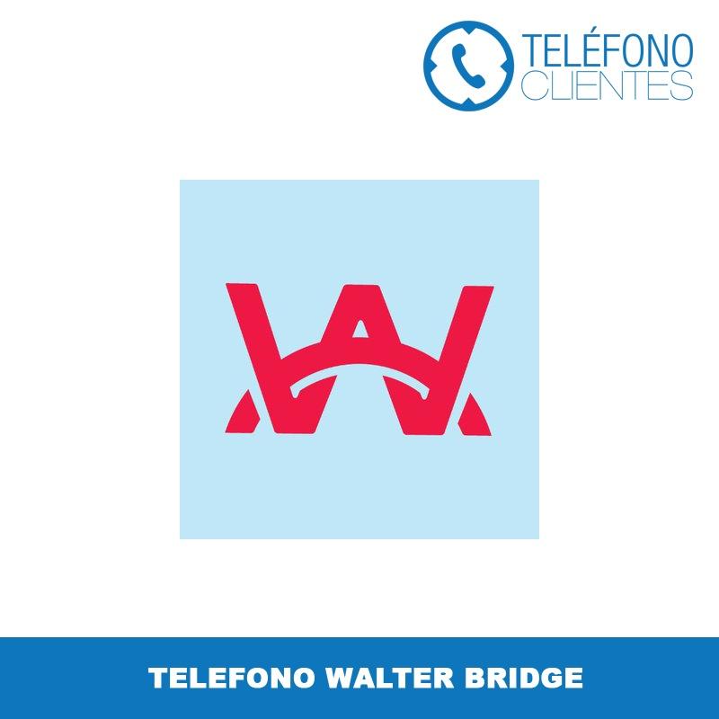 Telefono Walter Bridge