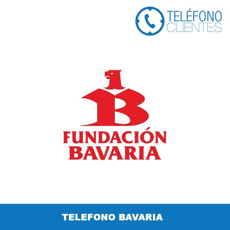 Telefono BAVARIA S.A.