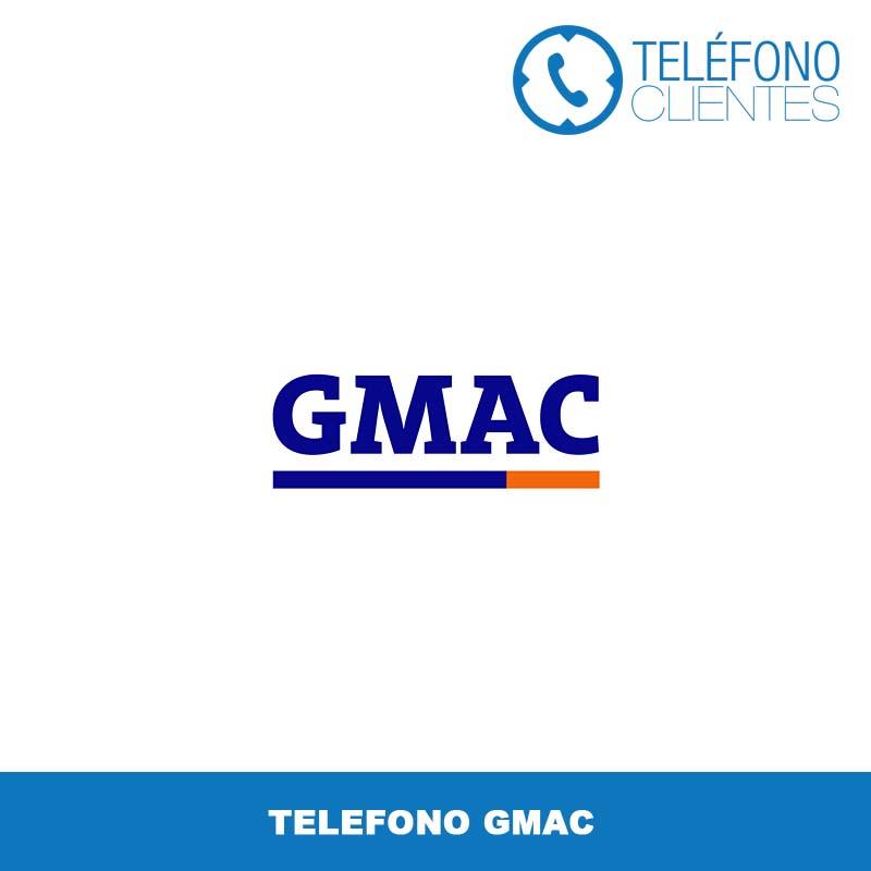 Telefono GMAC FINANCIERA DE COLOMBIA S.A